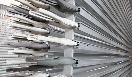 Trattamenti Anodizzazione Alluminio