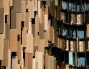 Lamiere Frangisole in alluminio a Milano